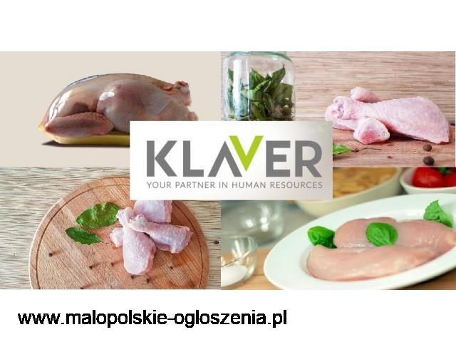 Zakłady mięsne w Holandii praca z zakwaterowaniem!